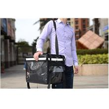 Food Delivery Hard-case Picnic Warmer Bag Cooler Backpack