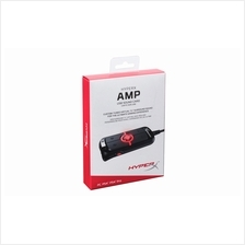 HyperX AMP Sound Card - Plug and Play Audio Upgrade for Stereo Headset