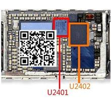 timeless design d4d7c dfb21 Original new for iPhone 6/6+ touch IC U2402 343S0694 + U2401 BCM5976