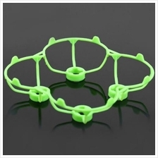 BLADES PROTECTIVE FRAME FOR CHEERSON CX - 10 / CX - 10A WLTOYS V676 JJRC H7 RC
