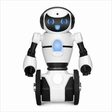 WLTOYS F4 TWO-WHEELED SMART ROBOT WIFI CAMERA / DANCE / MUSIC / GESTURE / G-SE