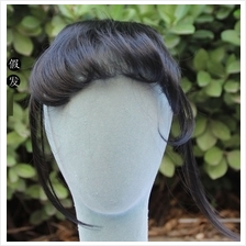 Korea Cute Cawaii Airy Fringe Airy Wig Natural Wig BVOLM