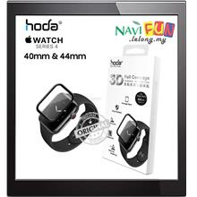 ★ HODA 0.33mm 3D Coverage Tempered Glass Apple Watch 40 44mm