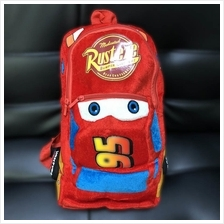 Car Lightning McQueen Kid Bag