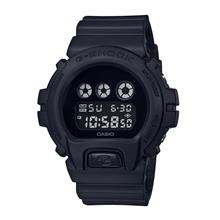 Casio G-SHOCK Men Black Matte Digital Sport Watch DW-6900BBA-1DR