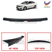 Proton Preve 2012 Ducktail ABS OEM Rear Bonnet Lip Spoiler (Black)