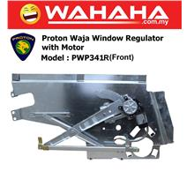 PWP341R Proton Waja FRT-RH Regulator Window Door Front Right Side With