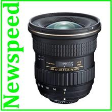 Canon Mount Tokina 11-20mm F2.8 AT-X Pro DX Lens