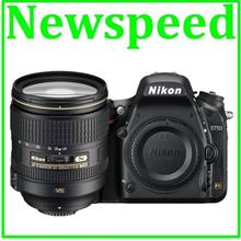 Nikon D750 24-120mm F4 G VR Lens (MSIA) 16GB+Bag + Cash Back RM800