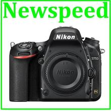 New Nikon D750 Body Full Frame Digital DSLR Camera (Import)