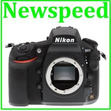 New Nikon D810 Body Digital DSLR Camera (Import)