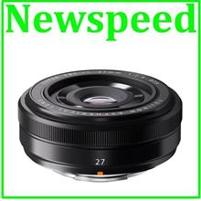 New Fujifilm 27mm F2.8 lens Fuji XF 27mm Lens New (Import)