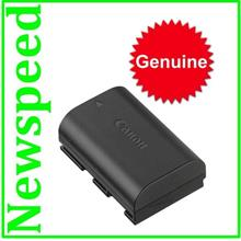 Genuine Canon LP-E6N Battery for EOS 7D MK 2 II 7D 80D 70D 6D LPE6