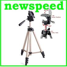 New Light Weight Tripod For Digital Camera Video Camcorder T48
