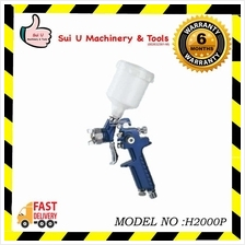 H2000P Mini Air Spray Gun 1.0mm