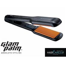 GlamPalm GP501BL Korea Ceramic Hair Straightener Iron