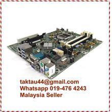 HP Pro 6300 Microtower Desktop Motherboard 656961-001 Socket 1155