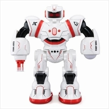 JJRC R3 CADY WILL 2.4G RC ROBOT RTR TOUCH + GESTURE SENSOR (RED WHITE)