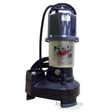 SHINMAYWA Koi Submersible Pump (12,600L/H)