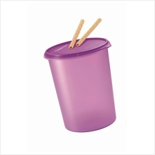 Tupperware Tall Canister Set (1) 10L - Purple