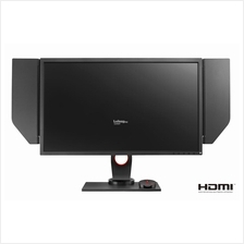 BENQ MONITOR LED GAMING ZOWIE FLAT 27' XL2740 240HZ 5M.MOZ01.0007