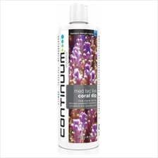 Continuum Coral Cleaner & Parasite Dip Standard Strength 250ml