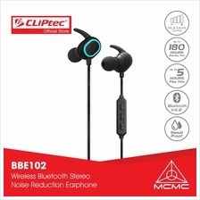 CLiPtec AIR-SOUL Wireless Bluetooth Stereo Earphones BBE102)