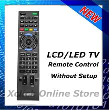 TV Remote Control- Compatible for LCD / LED TV Sony