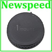 New Compatible Nikon 1 Lens Rear Cap for Nikon 1 Lens