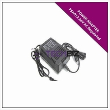 PSA012 24V AC Regulated Power Adaptor