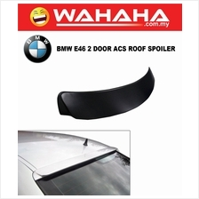 Brand New BMW E46 0500543Q (2 Door) Rear Roof ACS Style Spoiler ABS