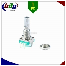 Rotary Encoder Switch EC11 Potentiometer Length 20mm