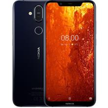 NOKIA 8.1 - Pre order now until 18 JAN 2019! Free gift worth RM188 !!