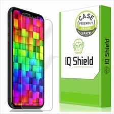Apple iPhone XR - IQShield LiQuidSkin Screen Protector (CF 2Pack)