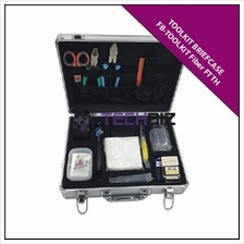 FB-TOOLKIT Fiber FTTH Toolkit in Briefcase