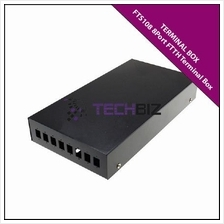 FTS108 8-Port FTTH Terminal Box
