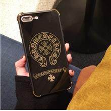 ce3cf363c16d Specular Chrome Hearts Phone Case