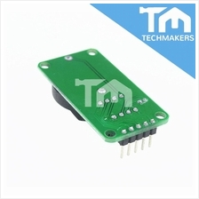 Real Time Clock Module (DS1302)