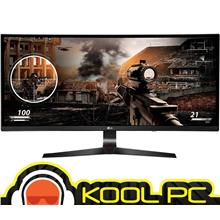 "* LG 34UC79G 34"" 144Hz IPS 21:9 Curved UltraWide? Gaming Monitor"