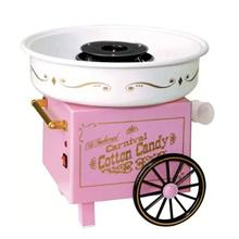Mini Cotton Candy Maker Grabber Machine Sugar Sweet for Home Party