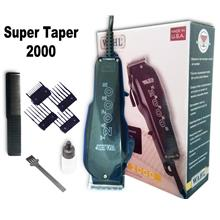 WALH OEM SUPER TAPER 2000 HAIR CLIPPER/TRIMMER