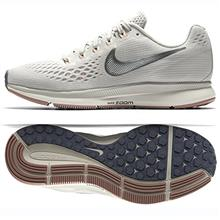 From USA NIKE WMNS Air Zoom Pegasus 34 880560-004 Light Bone  0eb50dac58f1