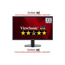 Viewsonic VA2419-SH 24' 1080p Home and Office Monitor