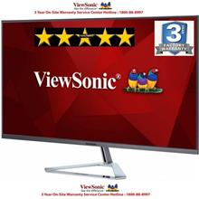 Viewsonic VX3276-2K-MHD Premium IPS LED Monitor