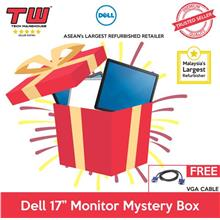Dell 17\u201d Monitor Mystery Box (Factory Refurbished)