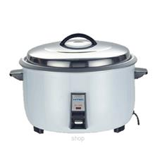 Hitec 10L Commercial Electric Rice Cooker - HTR-E100