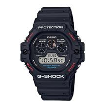 Casio G-SHOCK Men Classic Digital Black Sport Watch DW-5900-1DR