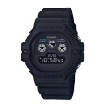 Casio G-SHOCK Men Classic Digital All Black Sport Watch DW-5900BB-1DR