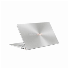 [10-Jan] Asus ZenBook 13 UX333F-NA4051T Notebook *Icicle Silver*