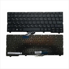 Lenovo 110-11iby Black Laptop Keyboard Without Frame